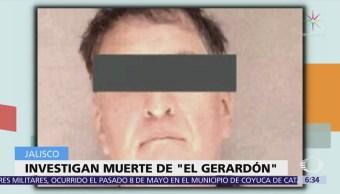 Presunto autor del homicidio de Silverio Cavazos es asesinado en el reclusorio