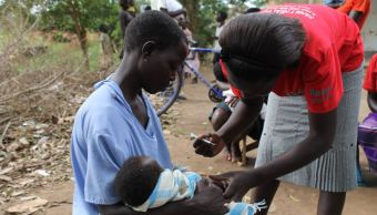 Amref recibe premio Princesa de Asturias por mejorar salud de millones de africanos