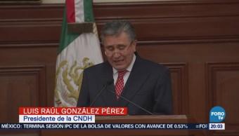 Proceso electoral genera crispación en México