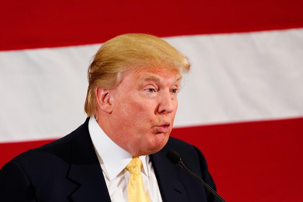Maestra devuelve carta a Donald Trump con errores gramaticales