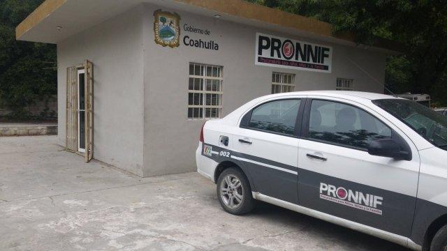 Rescatan a 24 menores maltratados en Centro de Rehabilitación de Saltillo
