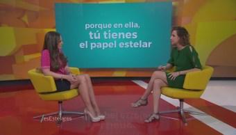Proyecto Mujeres Estelares muestra historias que inspiran