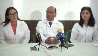 Realizan novena donación multiorgánica en hospital del IMSS en Puebla