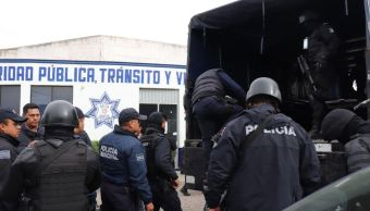 juez califica como legal detencion 136 personas texmelucan puebla