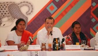 Séptima Expo de Pueblos Indígenas en la CDMX, del 10 al 13 de mayo