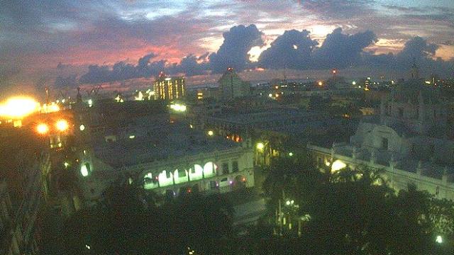 Veracruz se prepara para el inicio de la temporada de huracanes