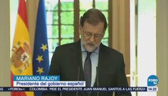 Rajoy Continuará Investigación Crímenes De Eta