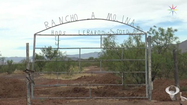 investigan legalidad pozos agua dentro rancho familia lebaron