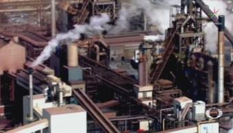 Reacciones Imposición Aranceles Estados Unidos Acero Aluminio