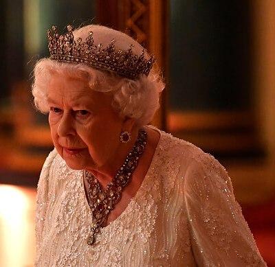 La sucesión de la corona británica
