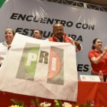 PRI: Nadie ha ganado, la moneda sigue al aire