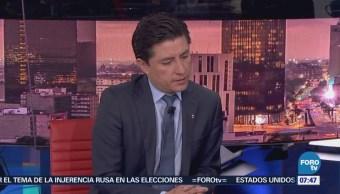 Roberto Cabrera busca consolidar Registro Nacional