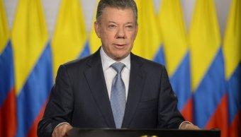 Santos Colombia ingresará OTAN como socio global