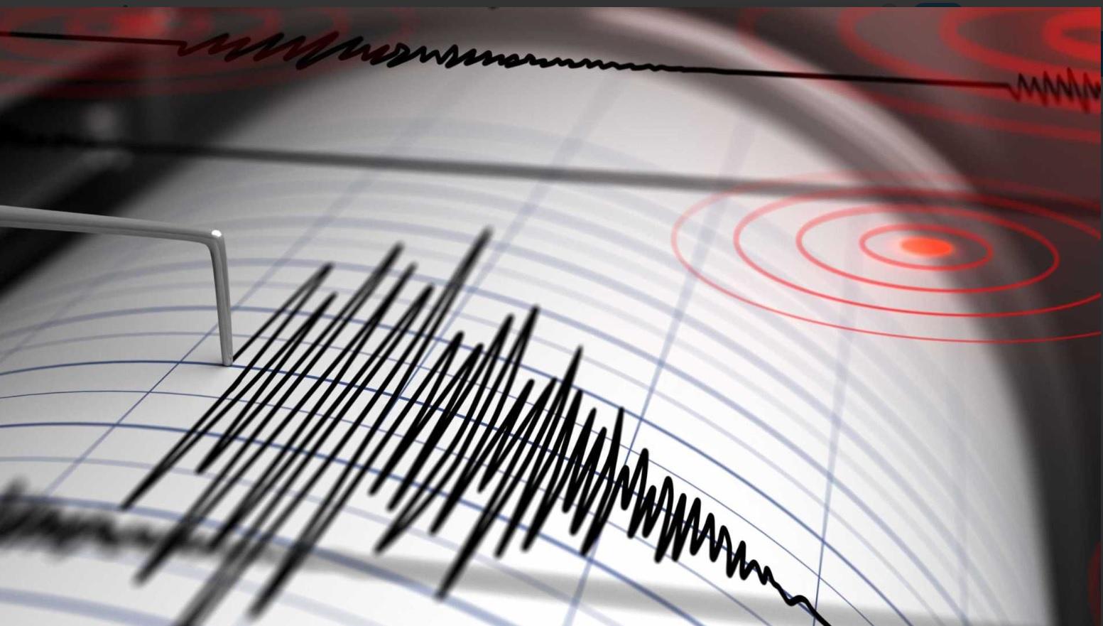 Suena alarma en CDMX por sismo de 5.3 — Otro susto
