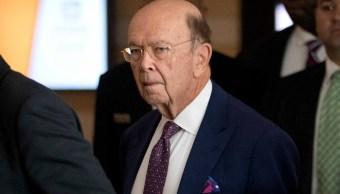 Asuntos complejos del TLCAN siguen sin resolverse, dice Wilbur Ross