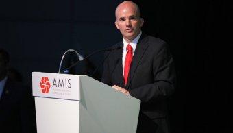 Sector asegurador mexicano es fuerte y solvente