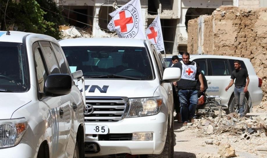 Reporta Cruz Roja secuestro de enfermera