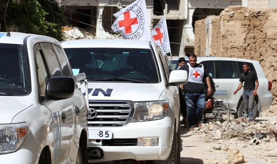 Cruz Roja: secuestran a cooperante en la capital de Somalia