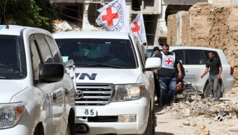 Secuestran Somalia enfermera alemana Cruz Roja