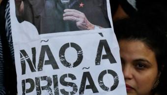 Lula da Silva podrá recibir en la cárcel a diputados