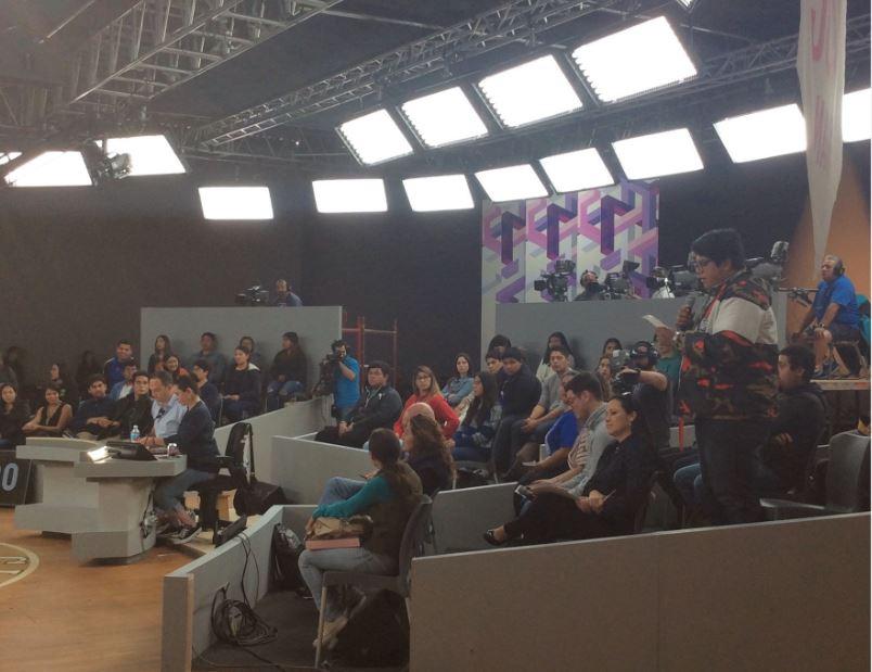 Migración, comercio y frontera, ejes de segundo debate presidencial