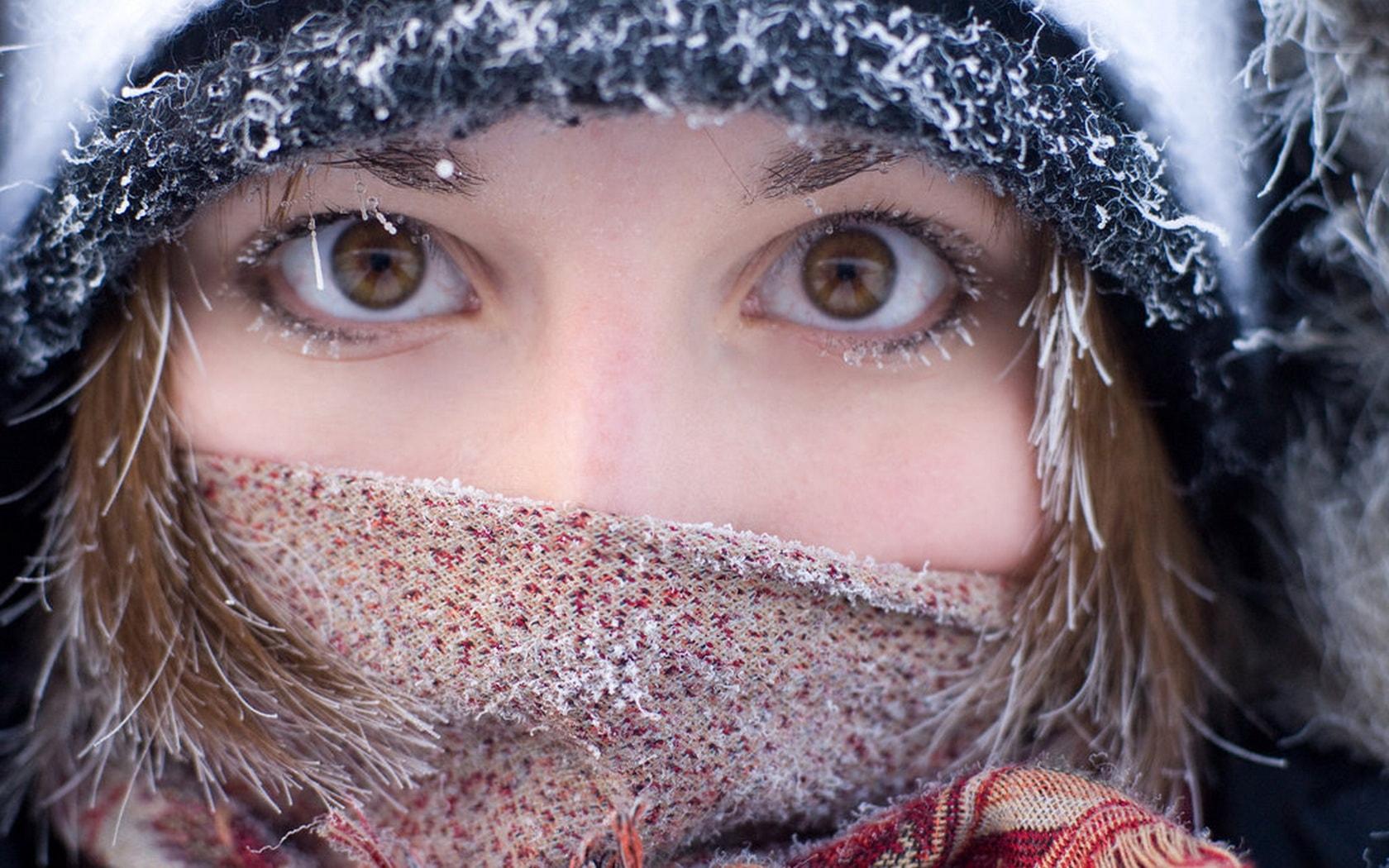 Si tienes ojos marrones puedes padecer depresión