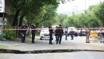 Suetos raptaron dos adolescentes Tláhuac violaron mataron