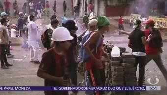 Suspenden diálogo nacional en Nicaragua