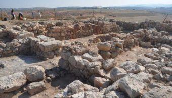 Encuentran indicios de la tierra del Rey David del relato biblico