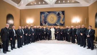 todos los obispos del episcopado chile renuncian por escandalo abusos sexuales