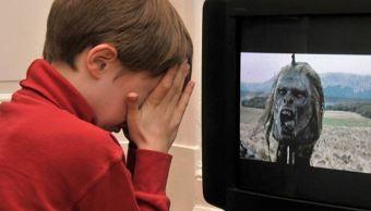 Trastornos del sueño afectan a niños