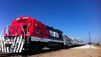 Inicia campaña para prevenir accidentes en vías del tren Sinaloa