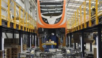 Gobierno capitalino anuncia 10 nuevos trenes para L1 del Metro