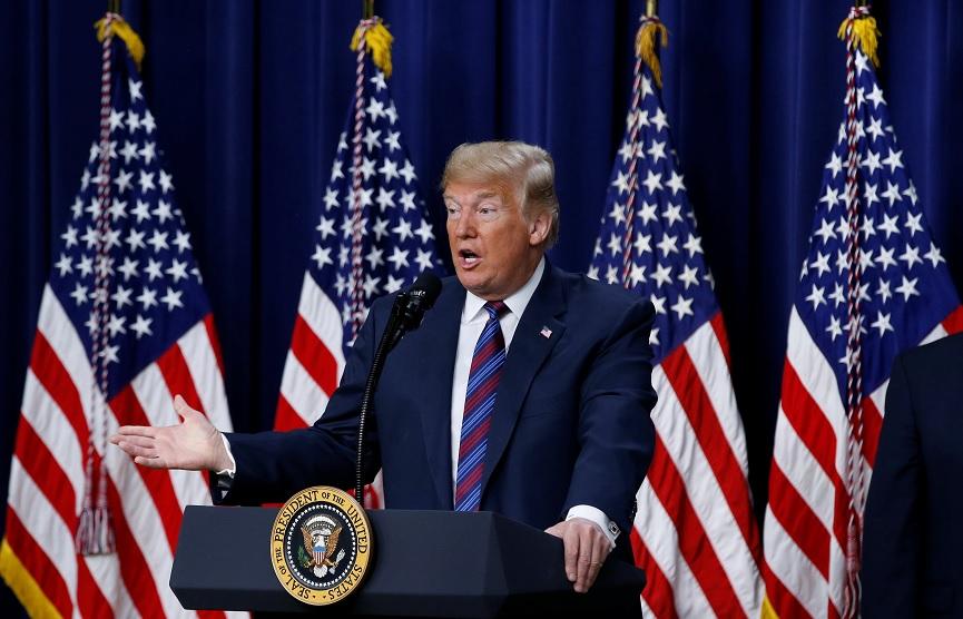 Estados Unidos abre guerra comercial con la UE, Canadá y México