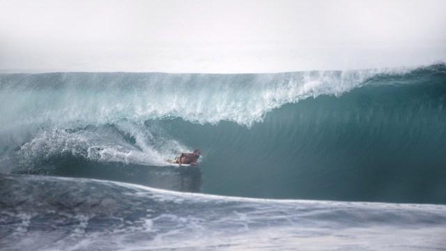 Se forma la tormenta tropical 'Aletta' en el Océano Pacífico