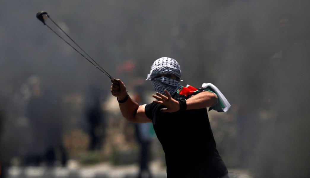 Sólo Estados Unidos defiende a Israel