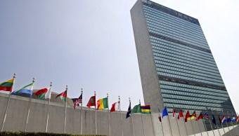ONU prevé crecimiento de la economía global en 2018 y 2019