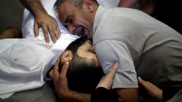 Netanyahu justifica uso de la fuerza en Gaza