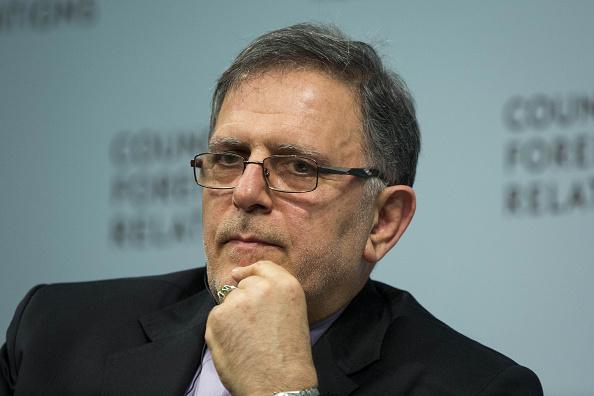 Estados Unidos impone sanciones a jefe del Banco Central de Irán