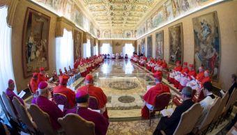 pablo romero santos octubre vaticano salvador
