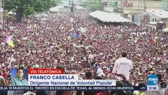 Venezuela realiza elecciones en medio de crisis