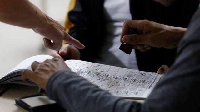asamblea nacional venezuela asegura que vencio abstencion presidenciales