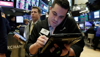 Wall Street abre con ganancias y el Dow Jones