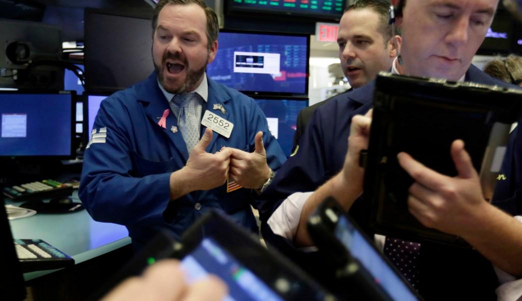 Wall Street abre con ganancias y el Dow Jones avanza