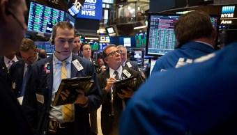 Wall Street cierra alza y Dow Jones gana