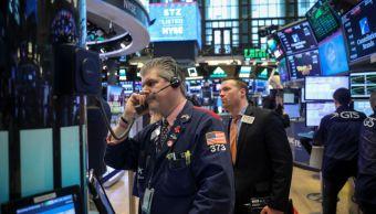 Wall Street cierra importantes ganancias y Dow Jones sube