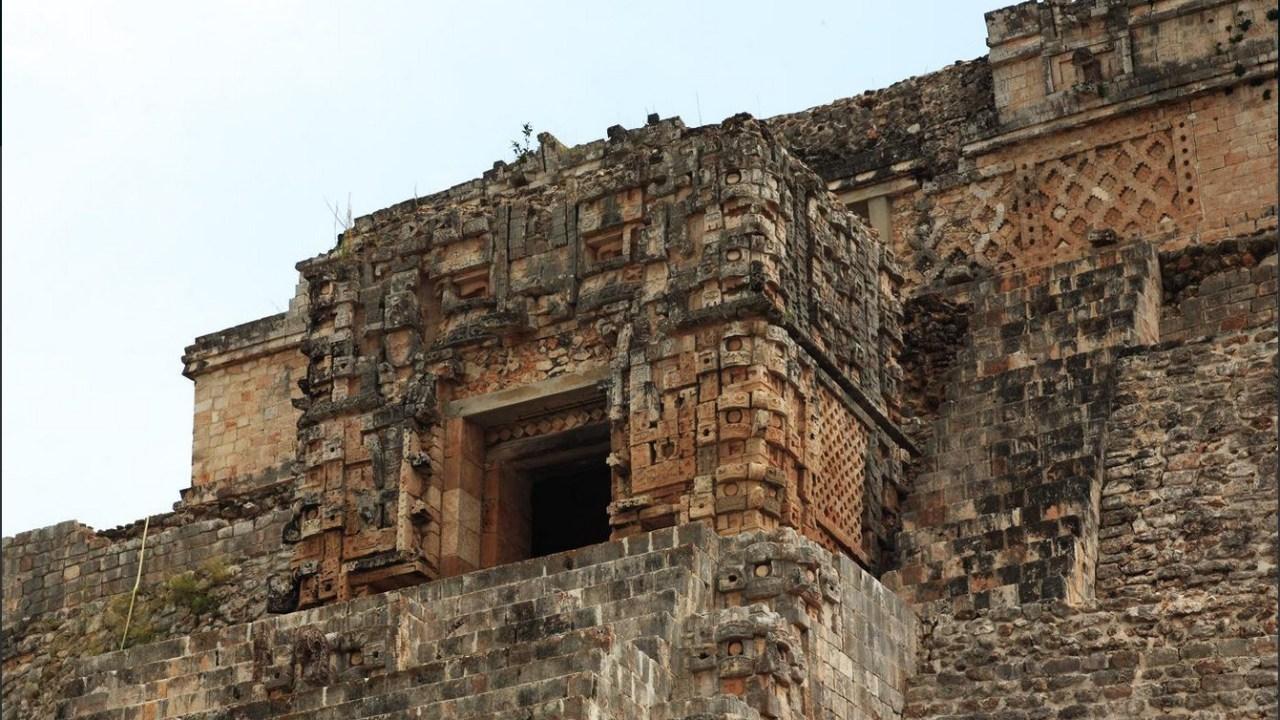 Analizan condiciones estructurales de los edificios mayas de Yucatán