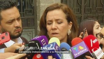 Zavala propone mejorar seguridad en carreteras
