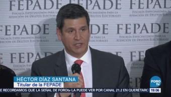 Agentes Ministeriales Atenderán Denuncias Electorales Fepade