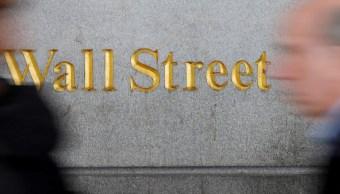 Wall Street al alza ante baja significativa de desempleo